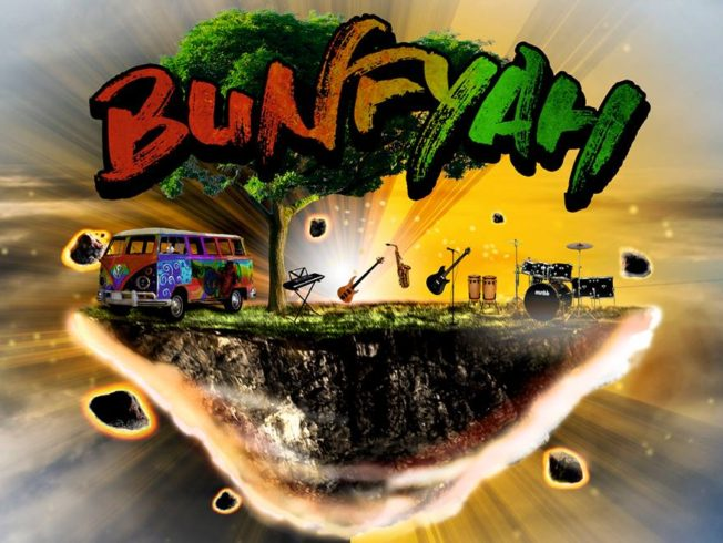Bunfyah poster