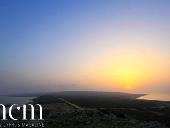 Karpaz sunset