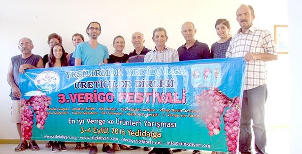 Grape Festival