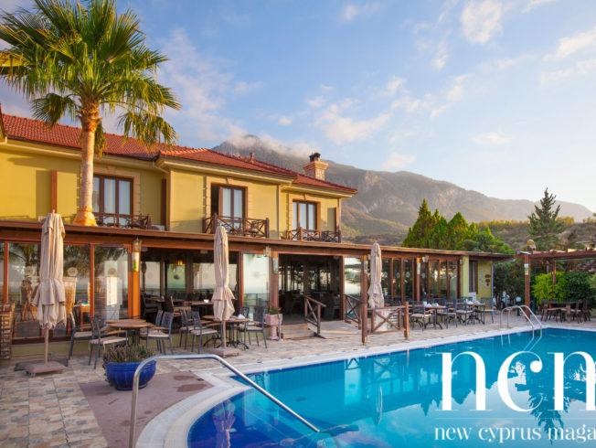 hotel bella view kyrenia north cyprus