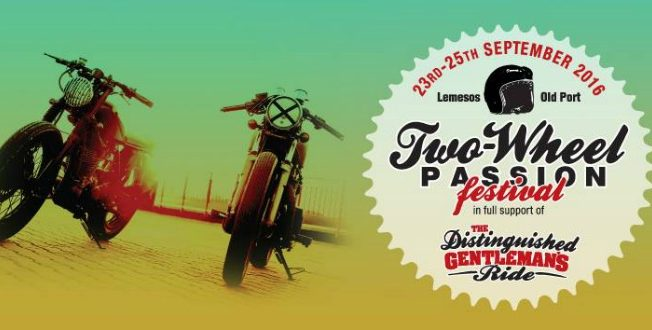 Two-Wheel Passion Festival