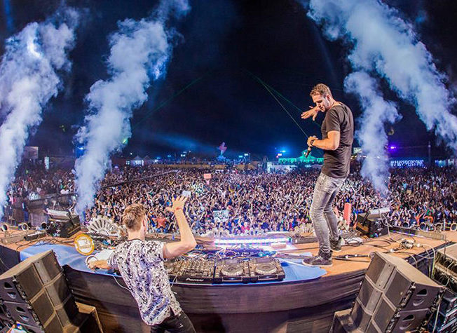W&W at Guaba