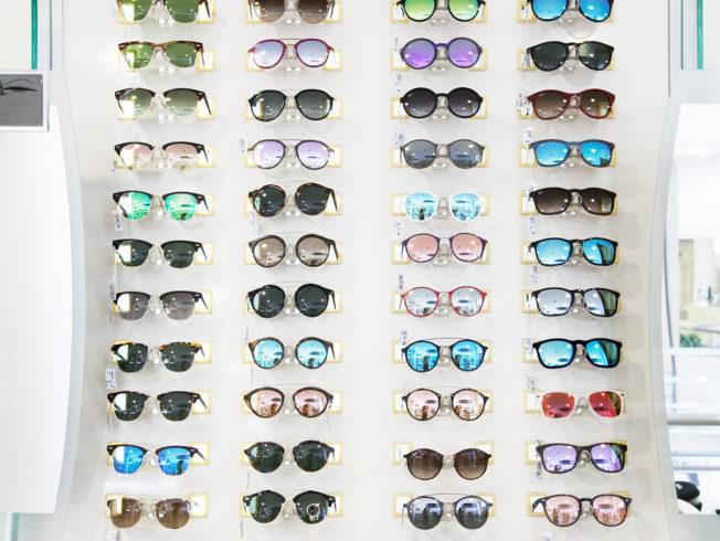 Akay Optik rayban sunglasses