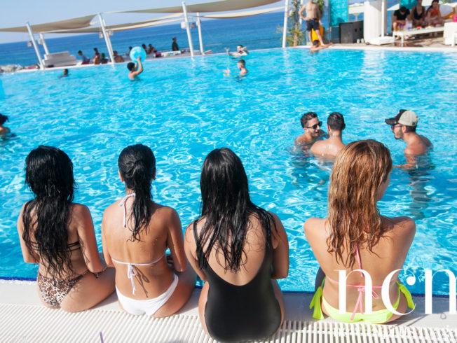 Mia Beach Club