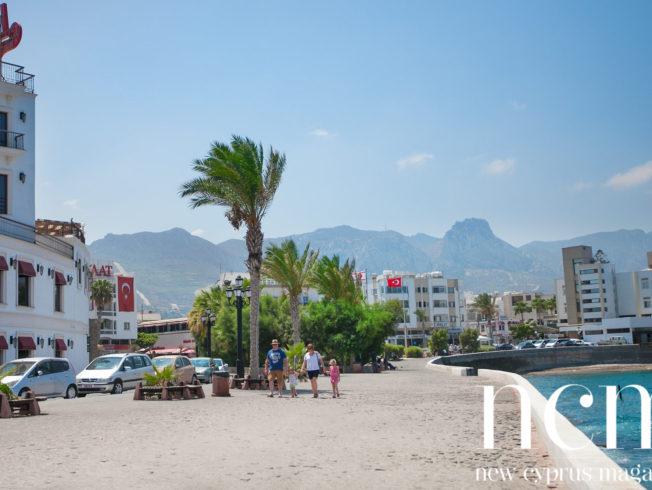Liman casino in kyrenia harbour