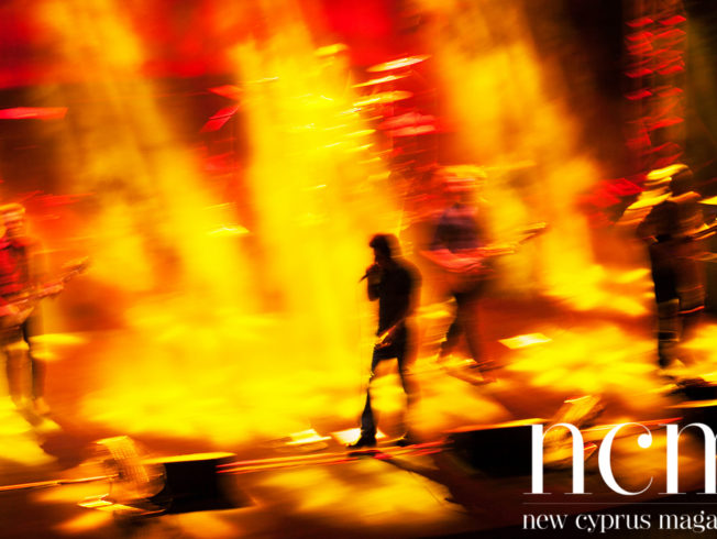 Teoman concert
