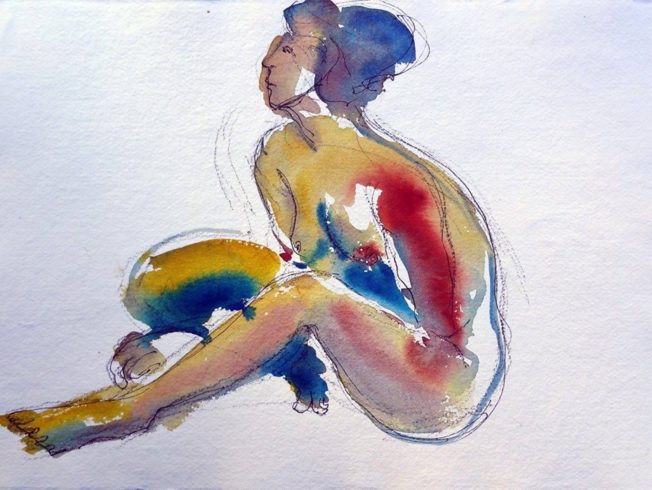 Art with Adi Atassi