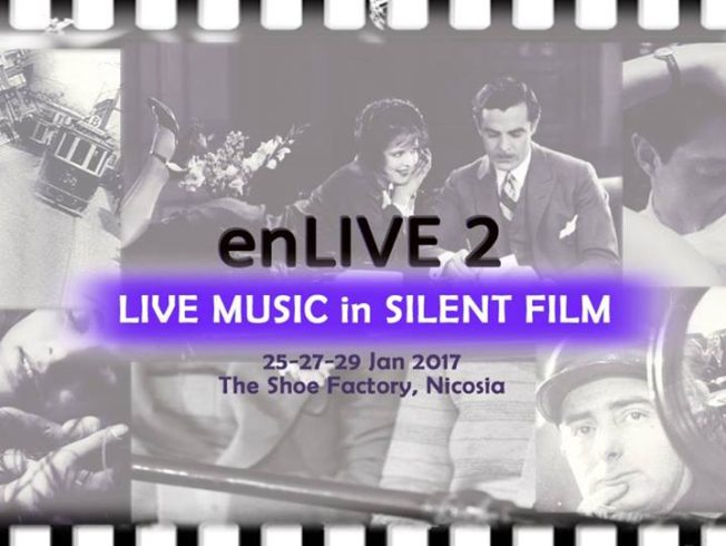 Live performances of classical music at enLIVE 2