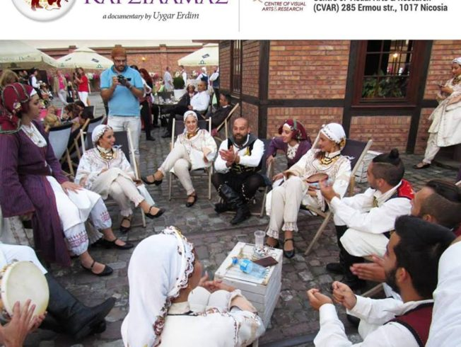 The Cypriot Intangible Cultural Heritage Project