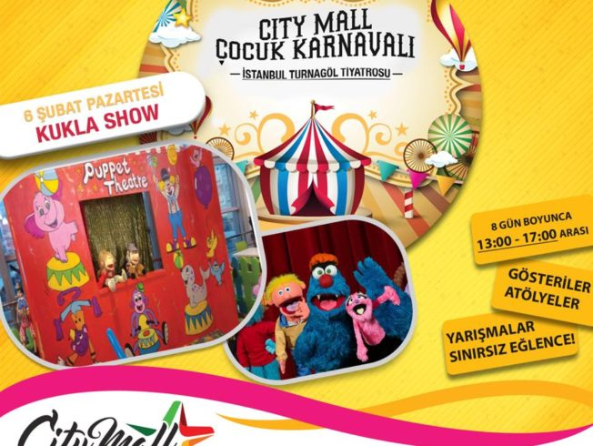 Children's Carnival to feature theatre entertainment