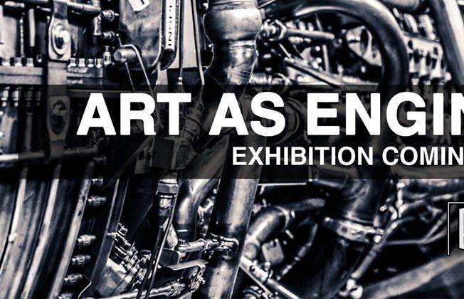 ''iconic motorcycle' art exhibition