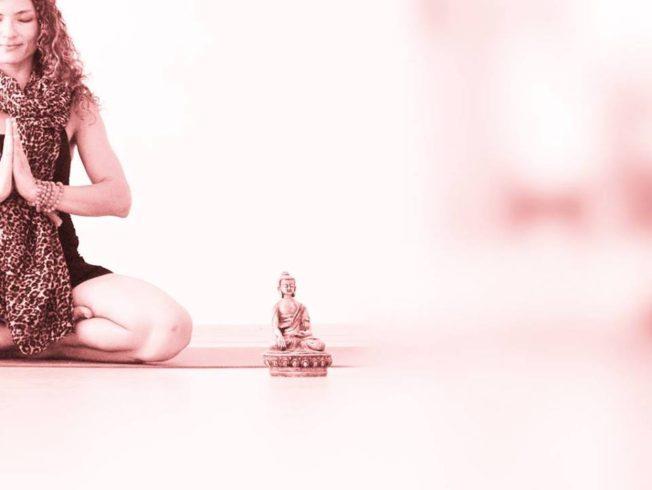 Dharma Yoga Sharma