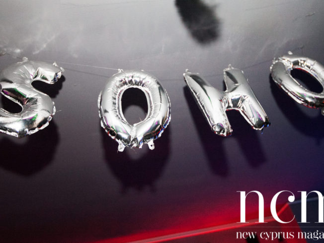 Saturday at Soho Lounge in North Cyprus