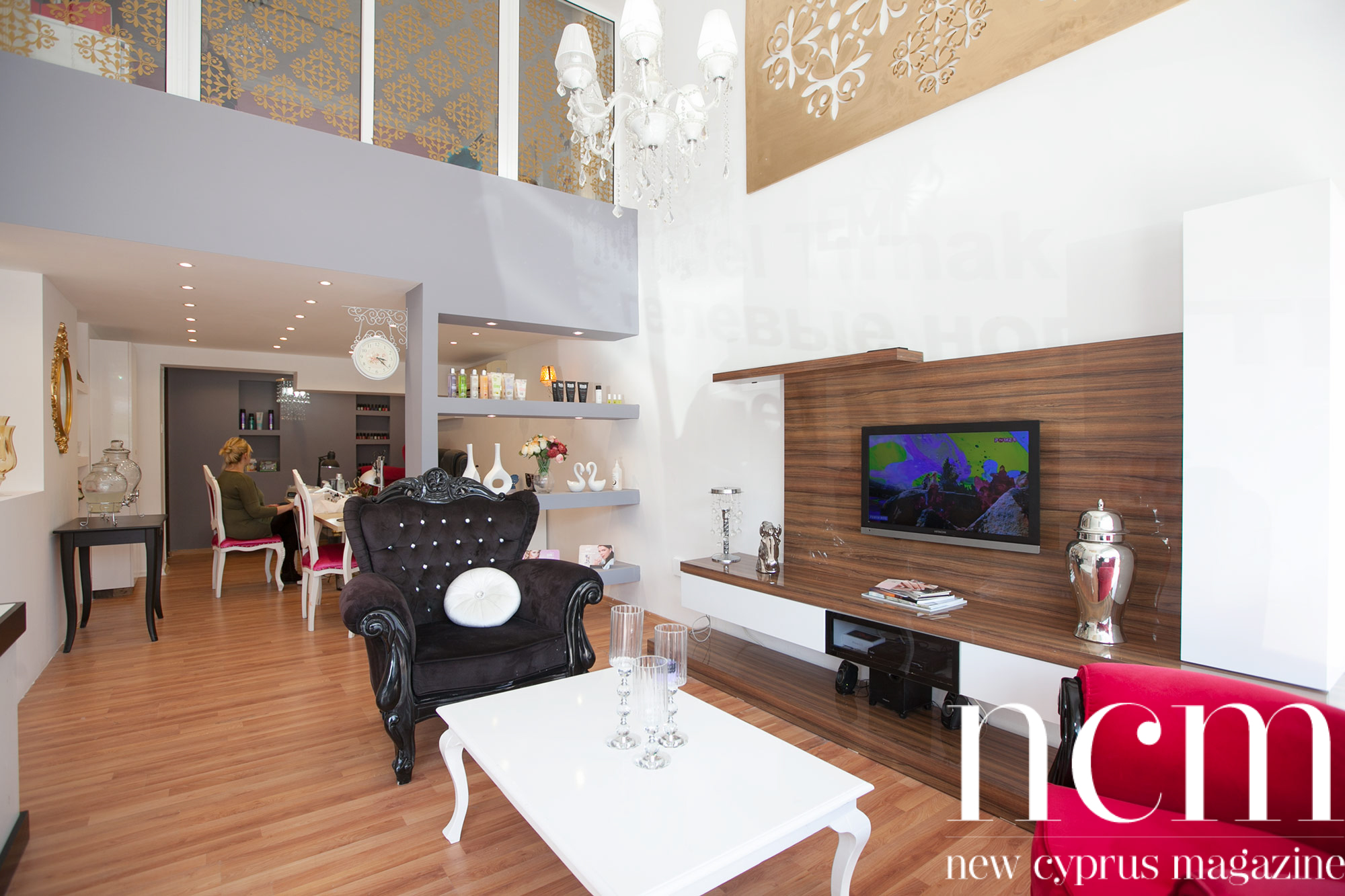 Alara Nail Salon - - North Cyprus Online Magazine