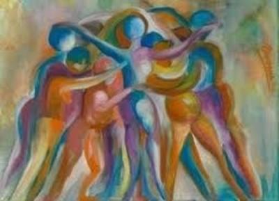 Dance workshop Nicosia