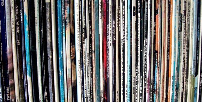 Vinyl Fair Cyprus