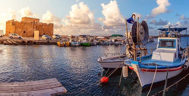 Lonely Planet picks Paphos top destination