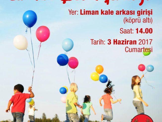 Children's Fair Kyrenia