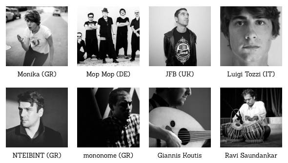 Farma festival music event