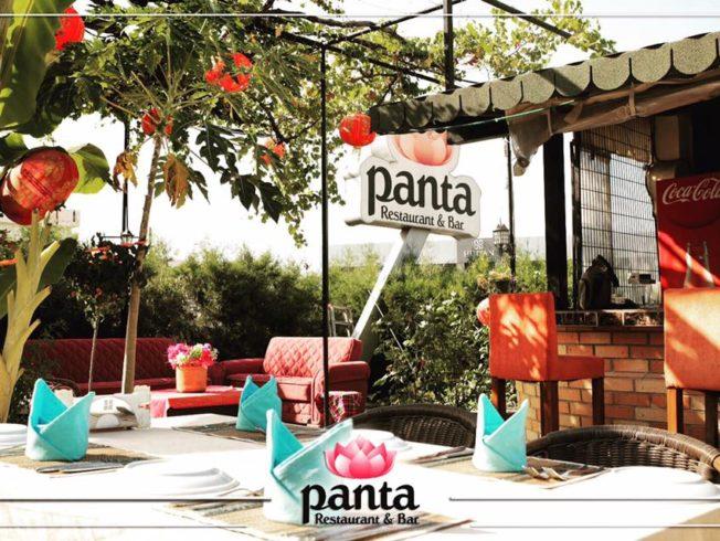 Asian Food Panta Cyprus