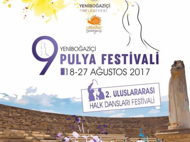 Yeniboğaziçi Pulya Festival