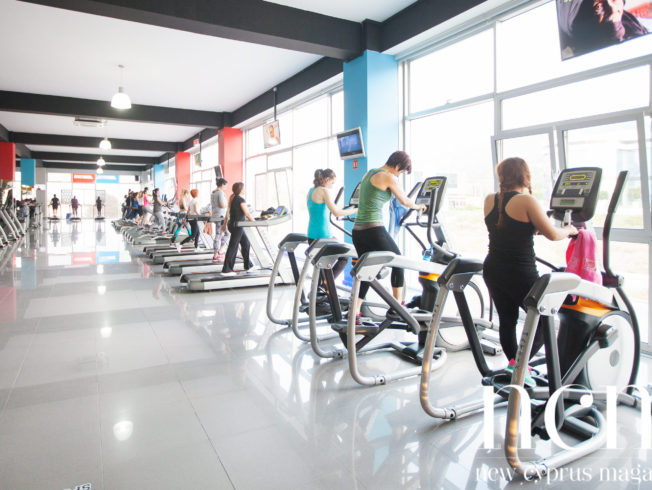 M Power Sports Club Kyrenia