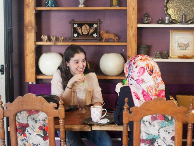Turkiskt kaffe Nicosia