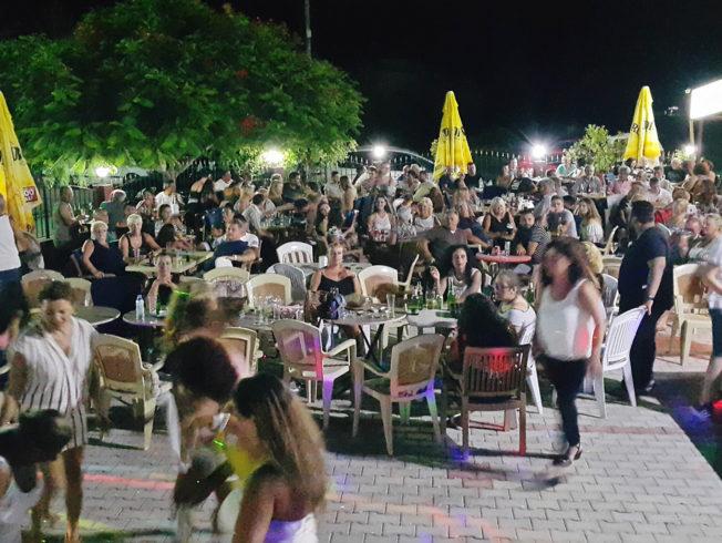 Sherman's Sports Bar Bogaz North Cyprus