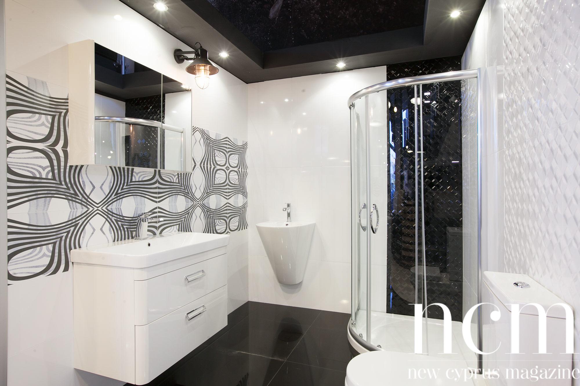 Direm Bathrooms - North Cyprus Online Magazine