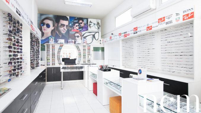 Dünya Optik in Nicosia