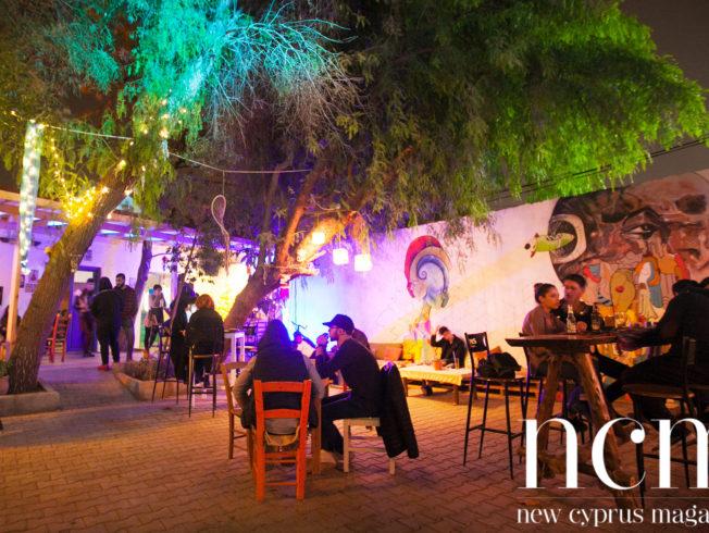 Imagine Bar in Nicosia