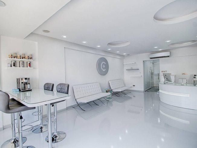 Celikkaya Dental Clinic has the latest technology