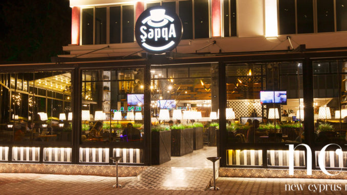 Sapqa Restaurant in Kyrenia has tasty breakfast