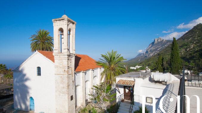 Karmi Village Kyrenia Cyprus