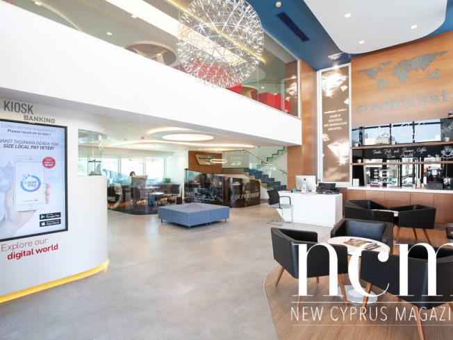 CreditWest Bank North Cyprus