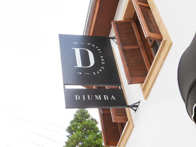Djumba Hotel and Cafe