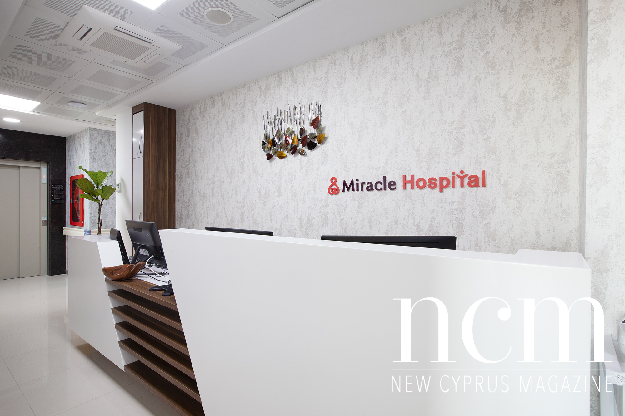 North Cyprus IVF Miracle IVF Hospital