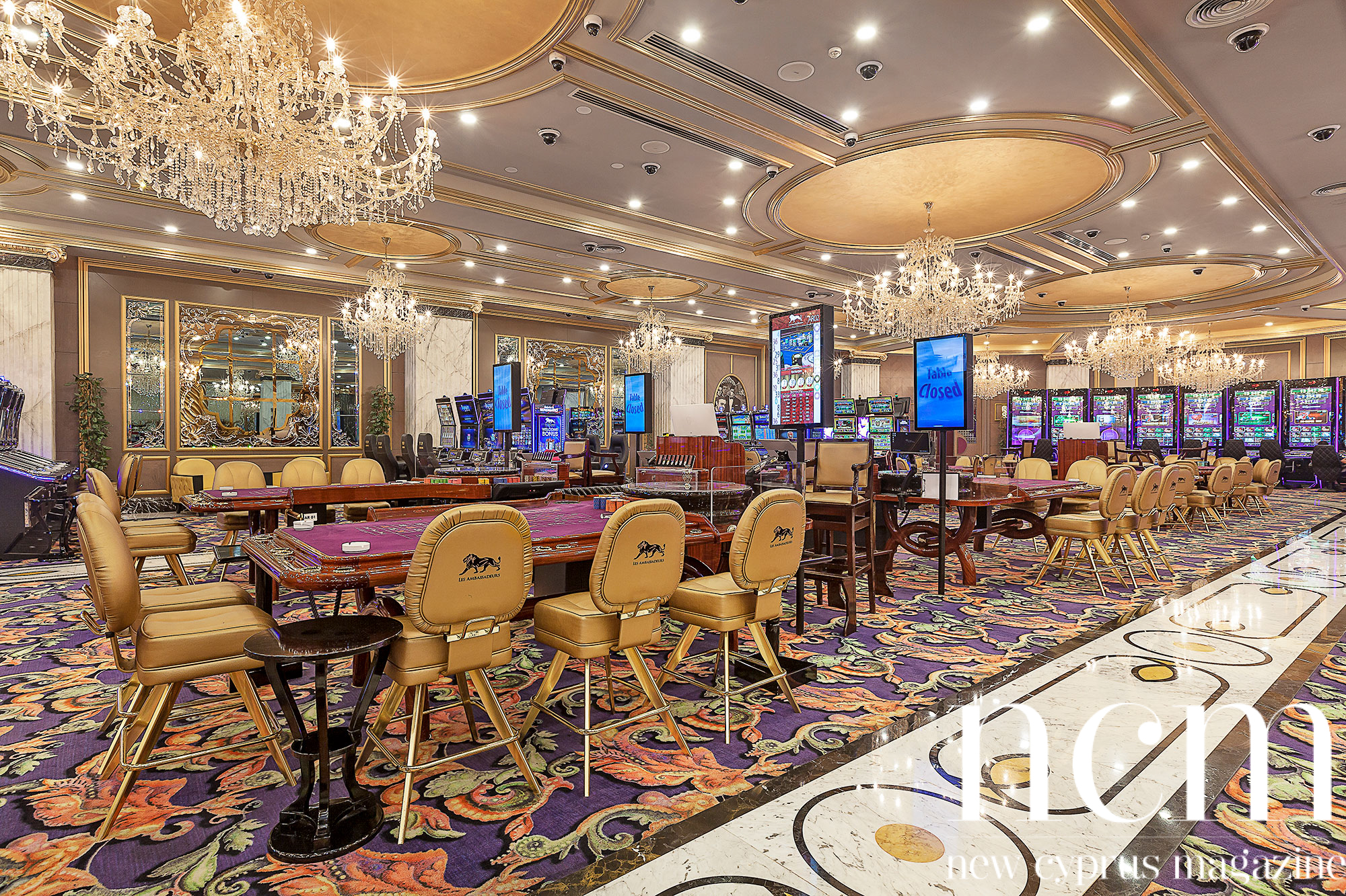 Les Ambassadeurs Casino