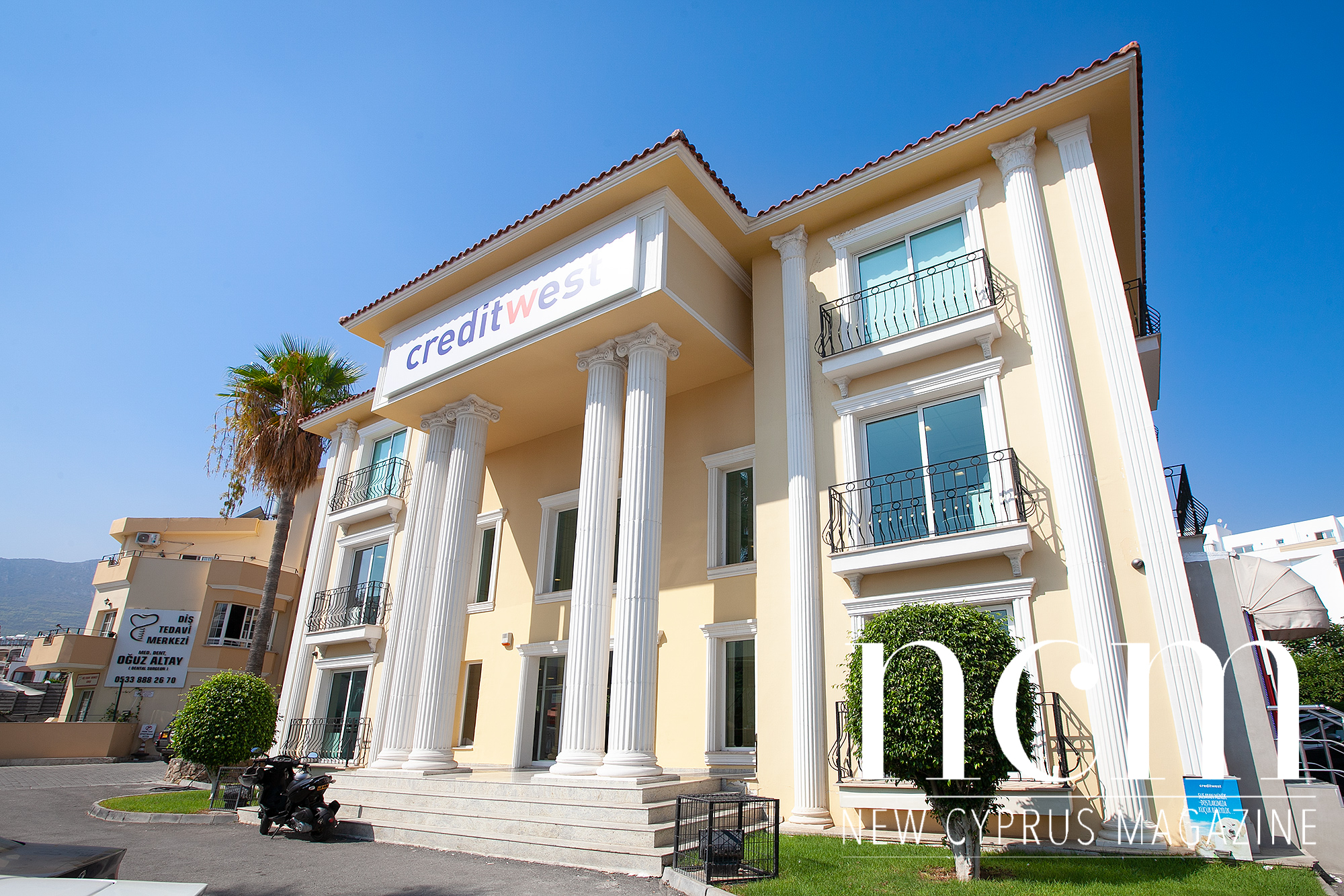 Interest Rates North Cyprus